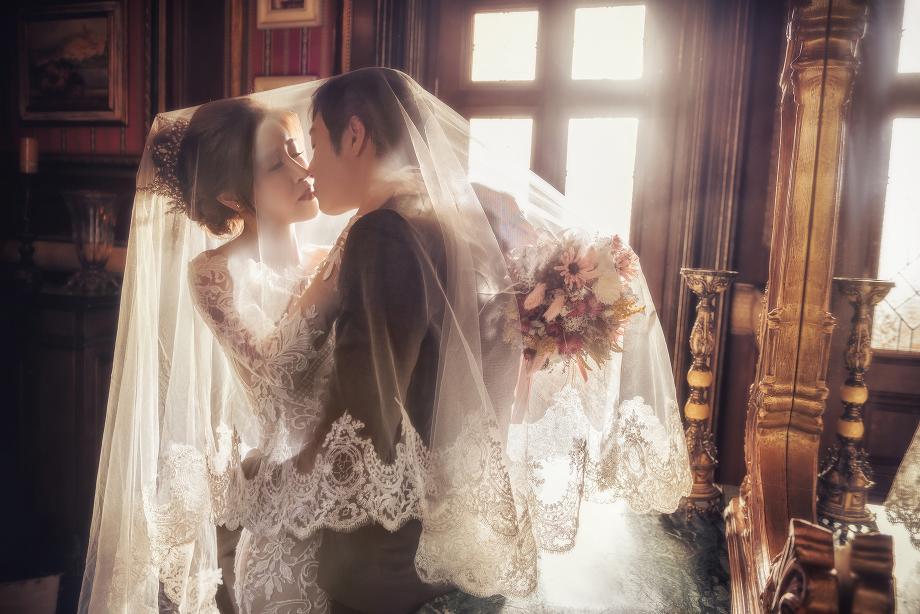 老英格蘭婚紗 自助婚紗攝影工作室 海外婚紗團隊 國際得獎攝影師林小豪