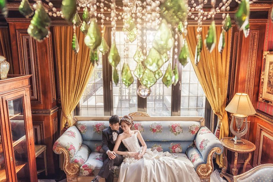 老英格蘭婚紗 台北桃園自助婚紗攝影工作室 海外婚紗婚禮團隊 國際得獎攝影師林小豪