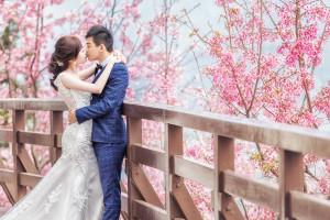 老英格蘭婚紗 清境農場婚紗 海外婚紗 台灣婚紗攝影工作室 海外婚紗