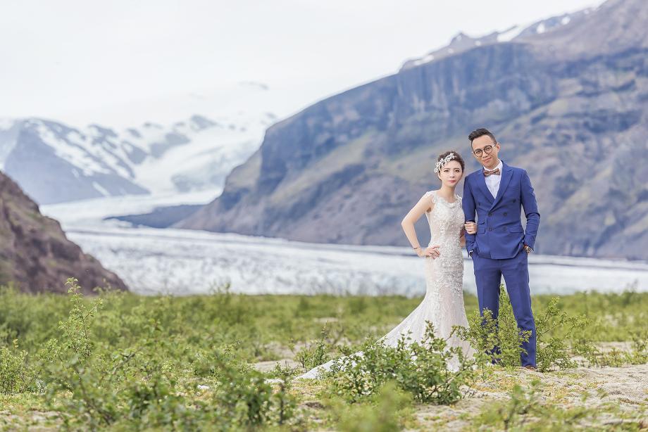 海外婚紗,冰島婚紗,冰河湖婚紗,冰島大教堂婚紗,黃金瀑布,桃園婚紗工作室,歐洲婚紗,微電影,婚紗側拍,推薦攝影師