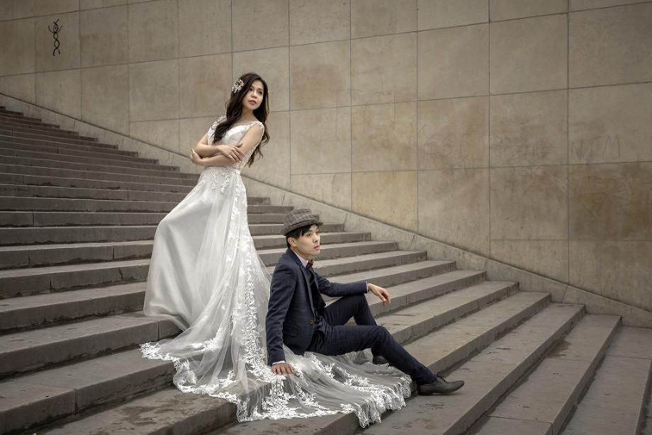 海外婚紗,法國婚紗,巴黎婚紗,義大利婚紗,威尼斯婚紗,婚紗包套,桃園自主婚紗,台北自助婚紗