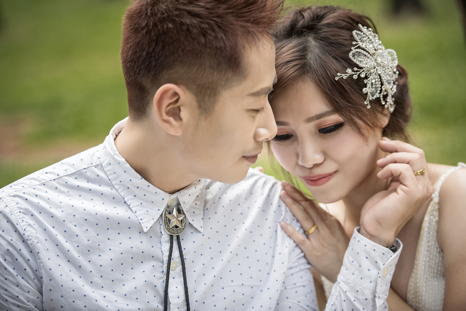 2 - [Taiwan 台灣婚紗] 台北婚紗