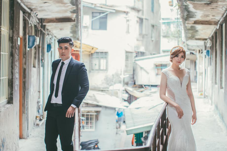 VAN44327 - [Taiwan 台灣婚紗] 台北水牛坑婚紗