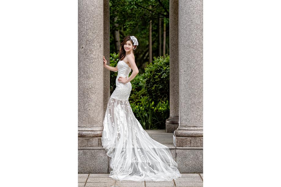 2 - [Taiwan 台灣婚紗] 台北大同大學婚紗