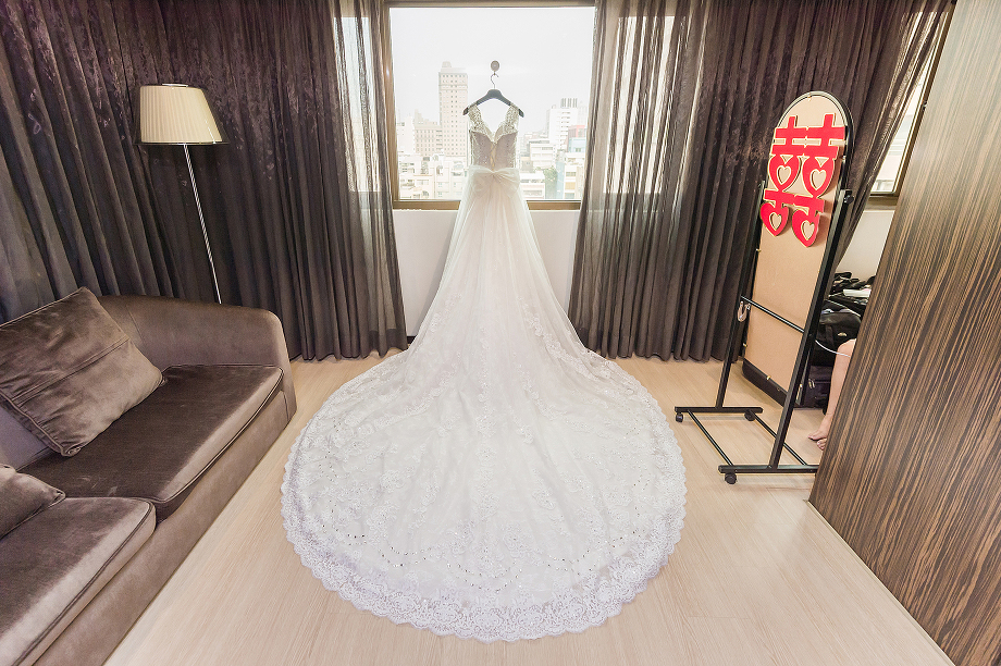 wedding 011 - [婚禮記錄] 高雄婚禮記錄