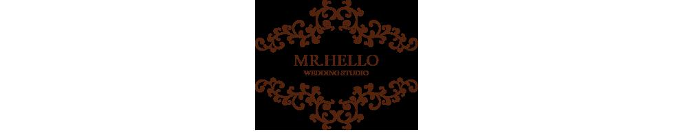 Mr.Hello婚禮事務所 | 海外婚紗婚禮團隊 logo